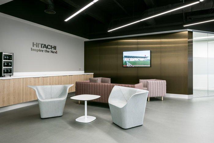 Protezione Dispositivi Aziendali SentinelOne - Case Study Hitachi Consulting