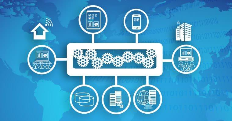 Approccio APIs per Superare Sfide Organizzative - MuleSoft Anypoint Platform