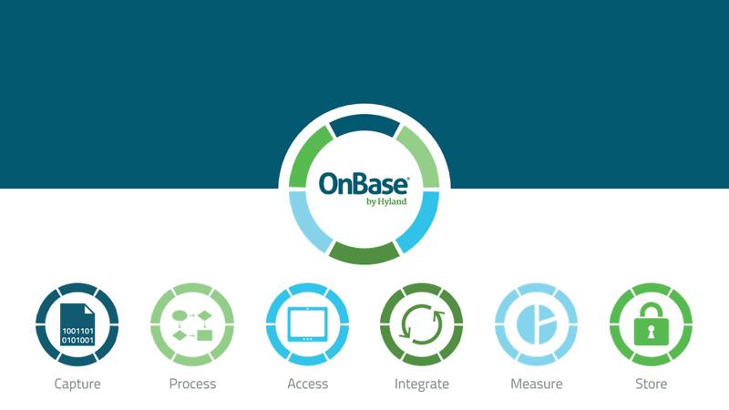 Centralizzare Informazioni e Documenti - OnBase