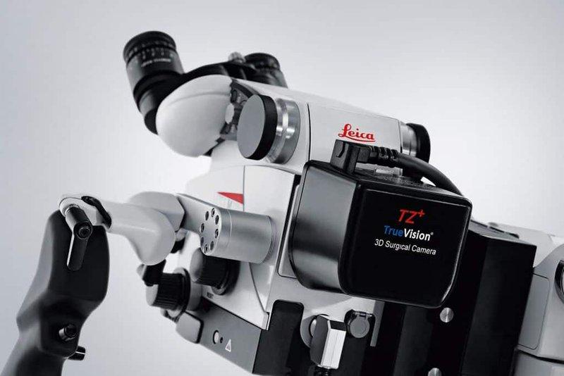 Gestione Ottimizzata Contenuti App Mobile Contentful - Case Study Leica Microsystems