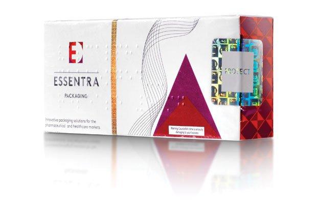 Gestione Centralizzata Fattura Passive OnBase - Essentra Packaging