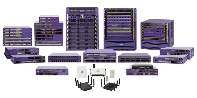 Con Fabric Attach, anche i dispositivi non-fabric possono essere connessi al fabric - Extreme Networks