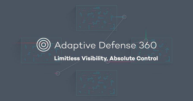 Sicurezza degli Endpoint - Panda Adaptive Defense 360