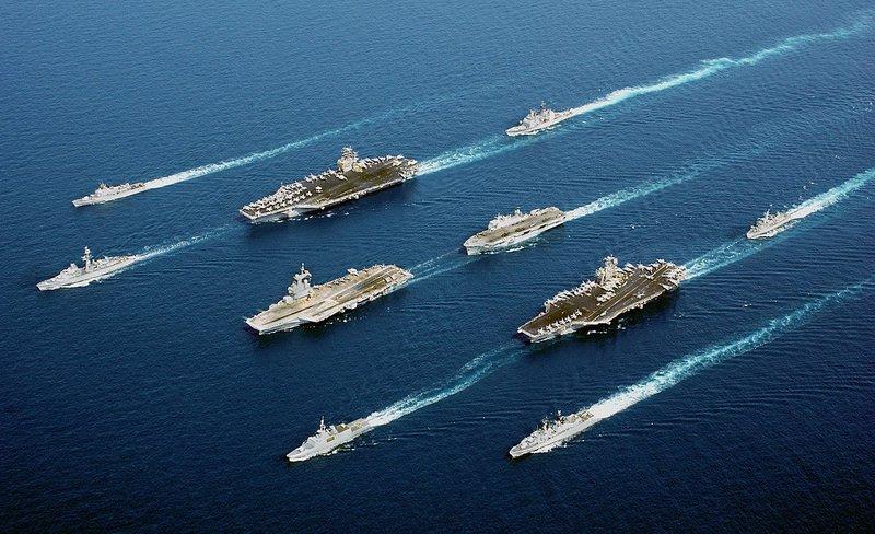 Gestione Documentale Ottimizzata Alfresco - Case Study Naval Group