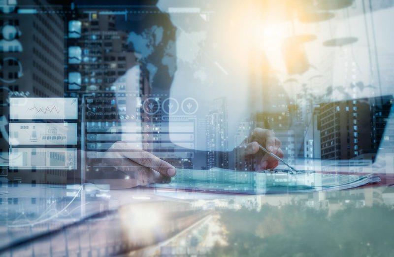 Content Services - Ottimizzare Sicurezza Settore Finanziario