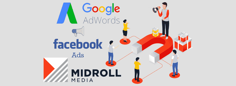Marketing your podcast using paid ads