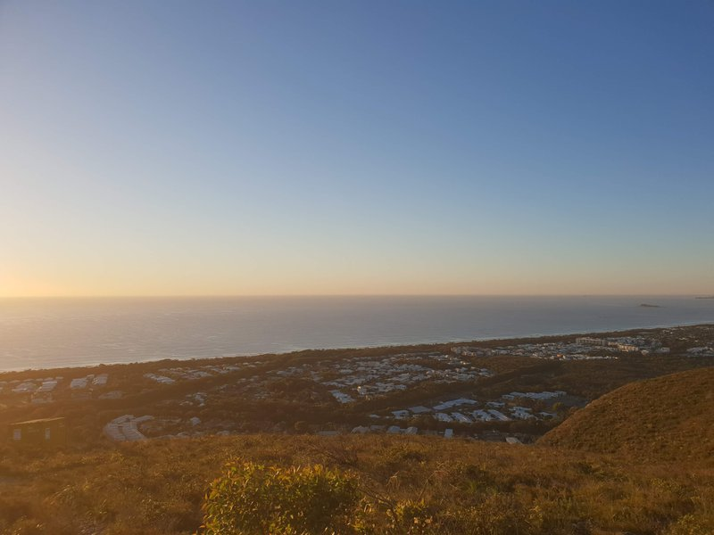 How good is this view from the top of Mount Coolum