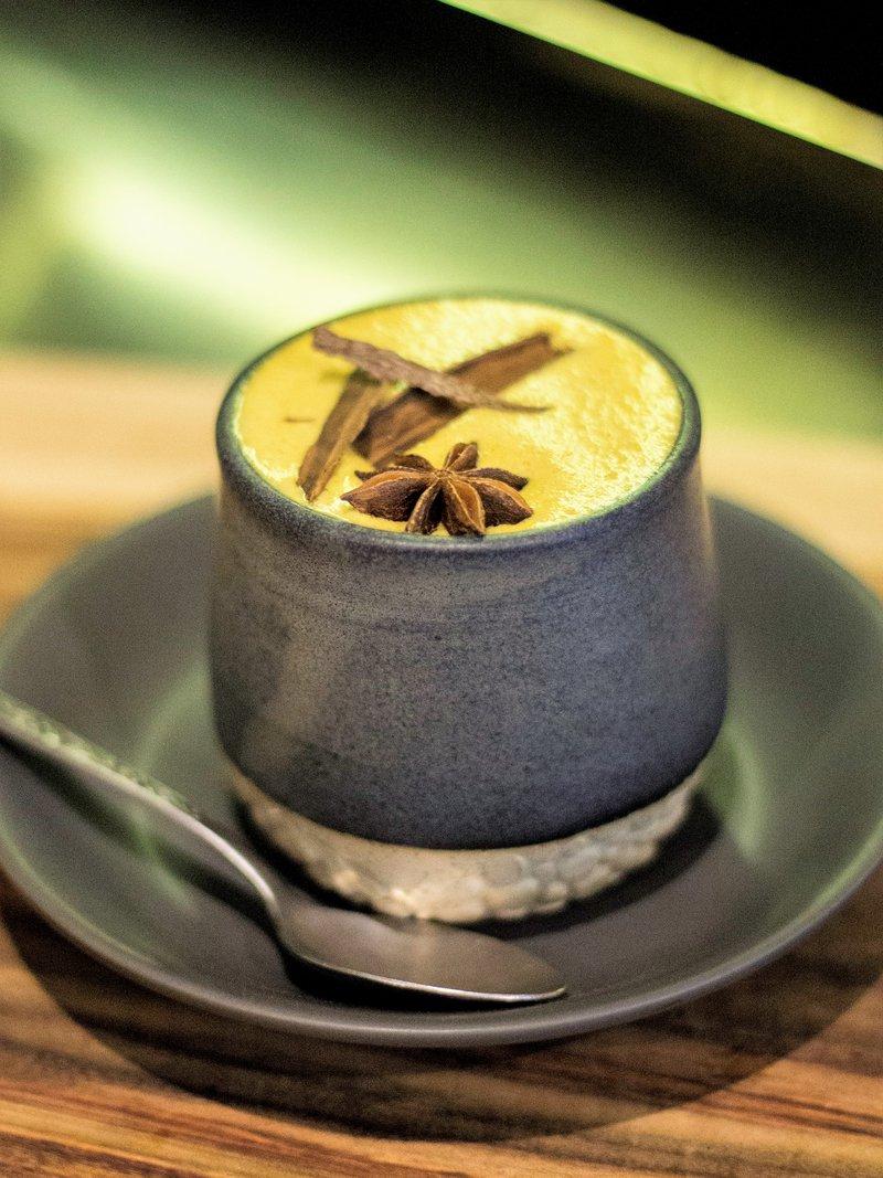 Golden Latte Blend