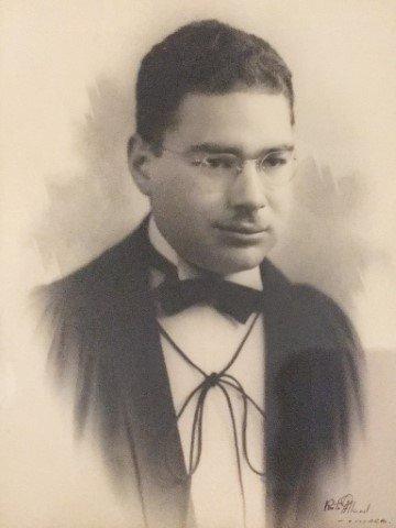 Nathan Fox 1940s