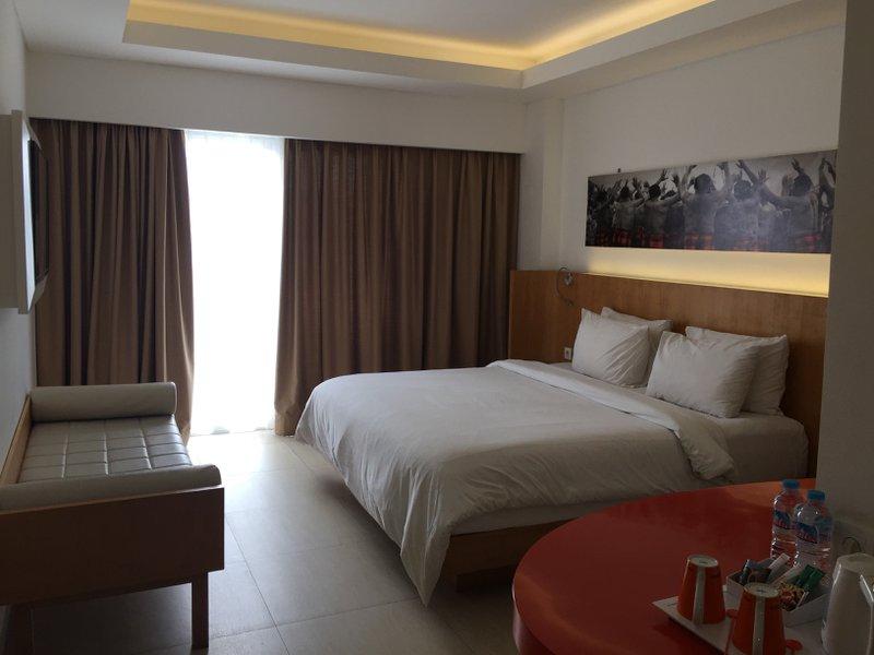 HARRIS Hotel Kuta Galleria Harris Room