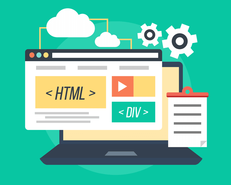 The Low-Down on How and Why Custom Websites Provide More Control Over your Digital Presence