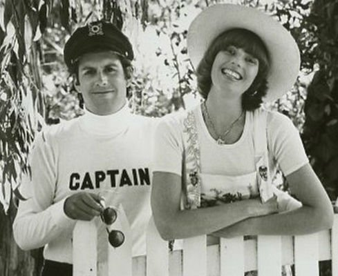 Captain & Tennille podcast