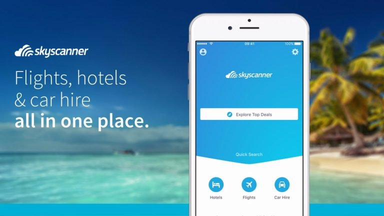 Skyscanner Chatbot