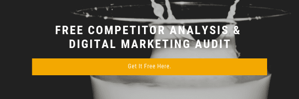 free competitor analysis from centis digital