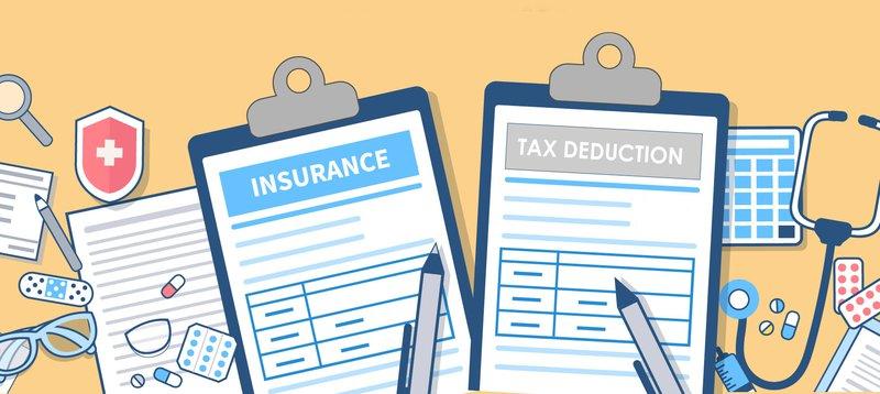 Deduct Health Insurance