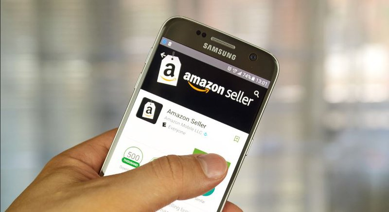 How to Use Amazon Seller App