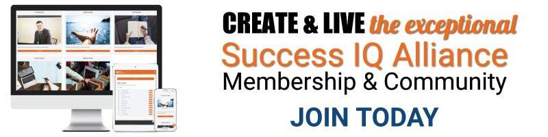 Success IQ Alliance Membership