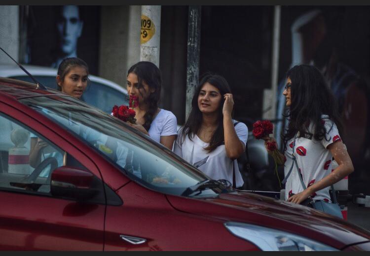 Rose Campaign
