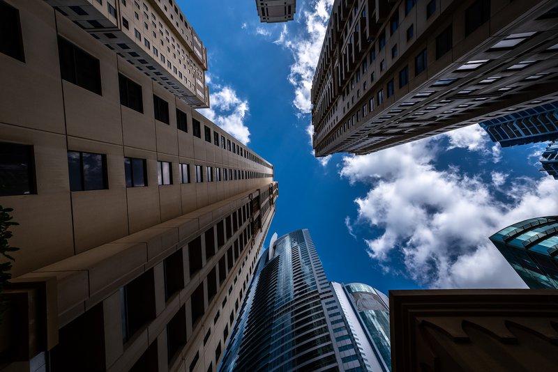 Dubai : Scaling New Heights