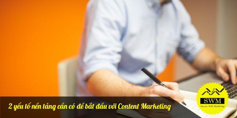 Content Marketing - SWM