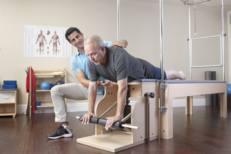 Is Pilates A Good Workout For Men?