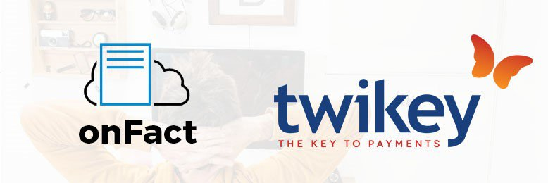 Connection onFact and Twikey