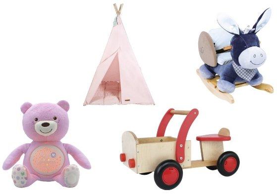 Dreambaby cadeau voor sinterklaas