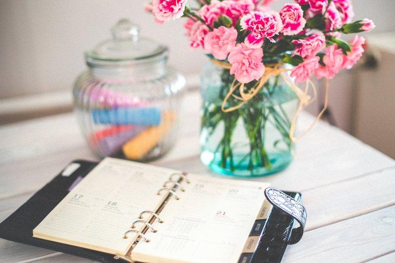 communie checklist agenda