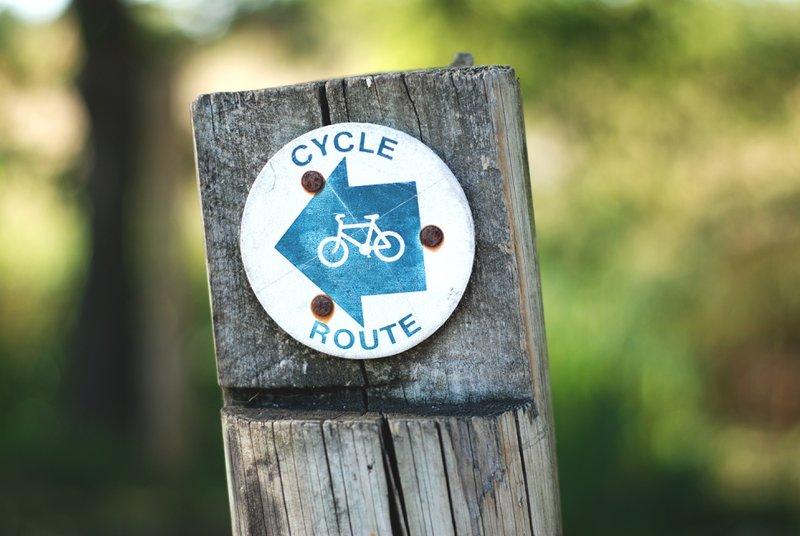 meer beweging op de werkvloer - met de fiets naar het werk