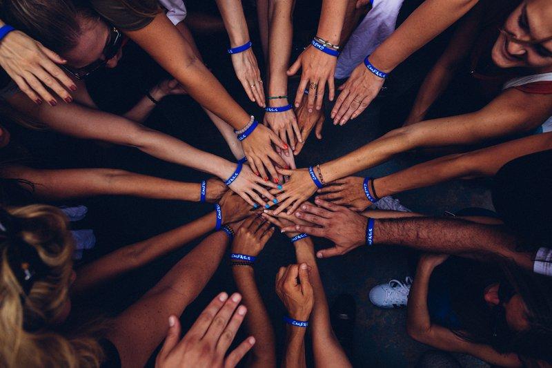 de voordelen van teambuilding