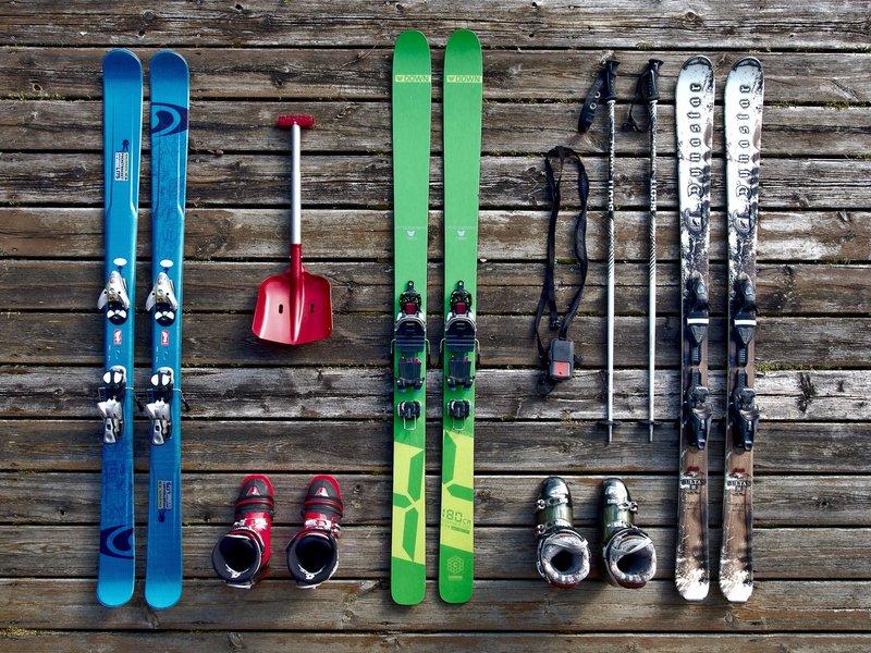 activiteiten tijdens de kerstvakantie skiën