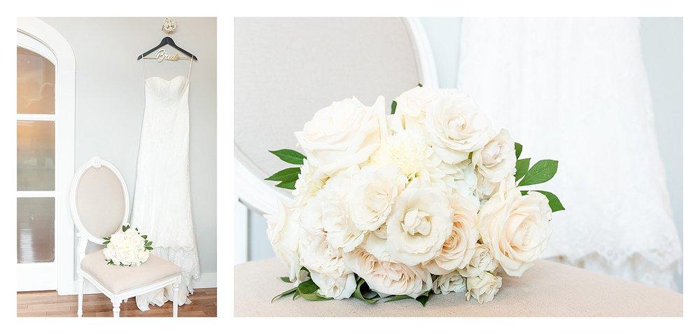 Bridal Details Chestnut Ridge
