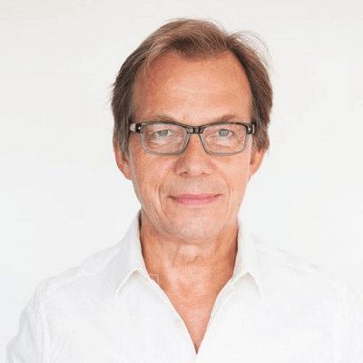 John Verhoeven, content strateeg en trainer voor Frankwatching