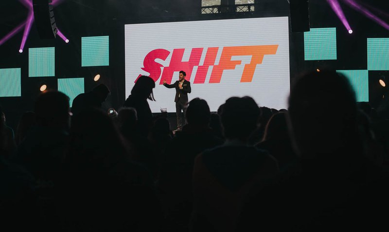 shift conference 2019