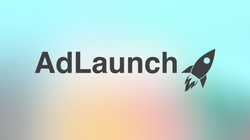 adlaunch at slush