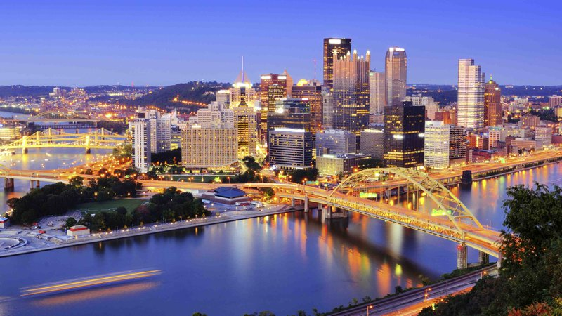 accelerators and incubators in Pittsburgh Pennsylvania