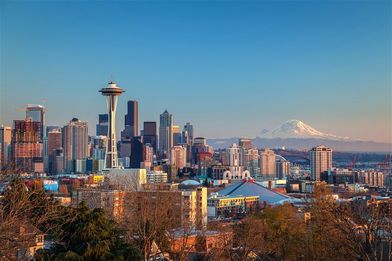 accelerators and incubators in seattle washington
