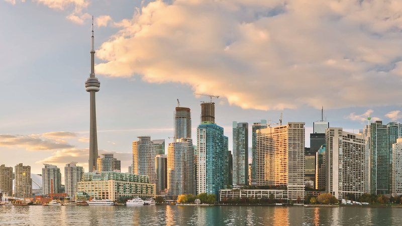 accelerators and incubators in toronto