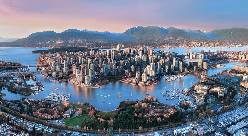accelerators and incubators in vancouver