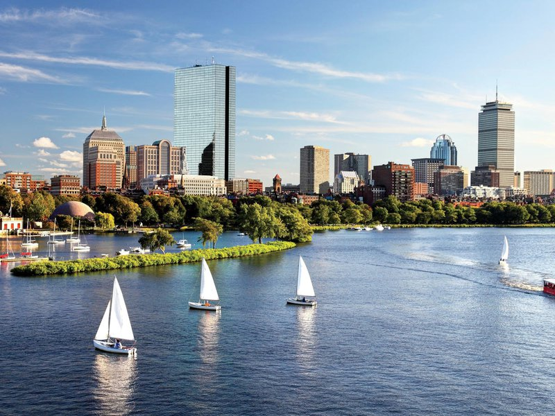 accelerators and incubators in Boston Massachusetts