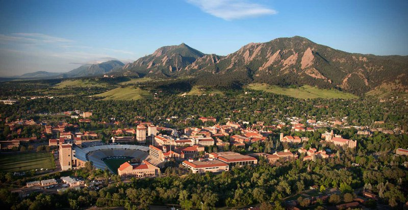 accelerators and incubators in boulder colorado
