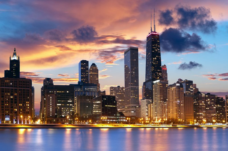 accelerators and incubators in chicago illinois