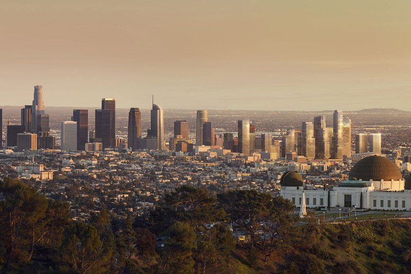 accelerators and incubators in los angeles california