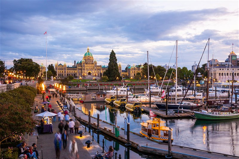 accelerators and incubators in victoria