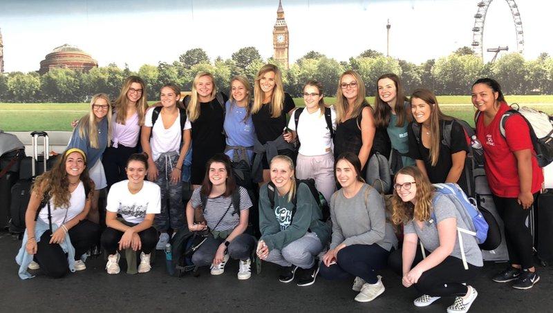 London students