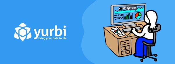 Yurbi Interactive Business Data Dashboards