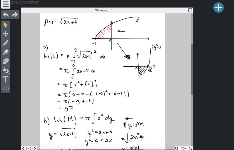 online bijles wiskunde