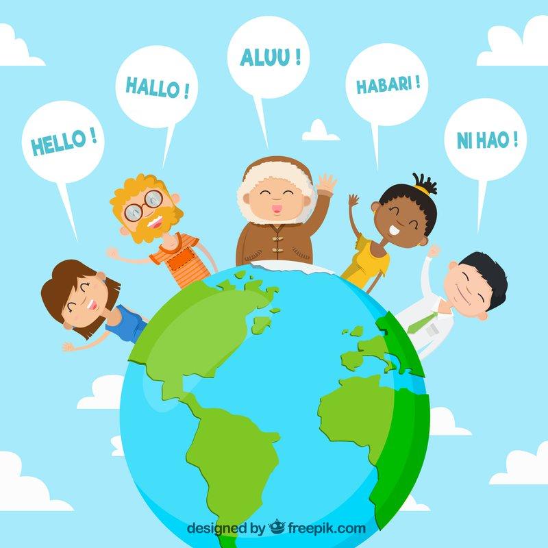 snel talen leren