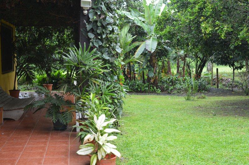 casa la terraza colonial La Fortuna
