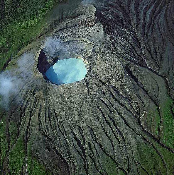 Rincon de la Vieja Costa Rica
